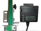 Remote Planer Readout